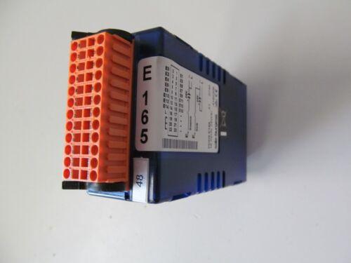 MODULO PLC SAIA-BURGESS PCD3-E165