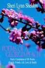 Poems of a Georgia Peach 9781425914547 by Sheri Lynn Sheldon Book