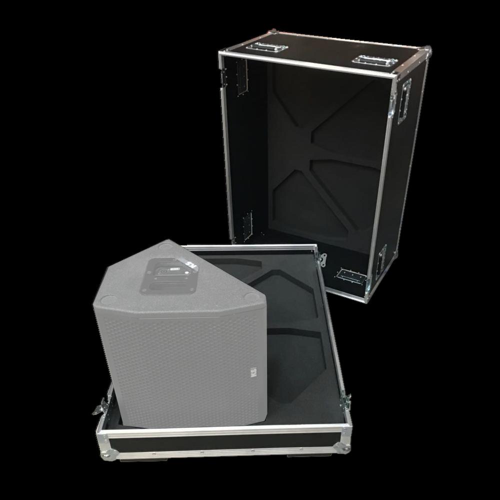 GT Case haubencase for 4x KS Audio CM210 Left/Right