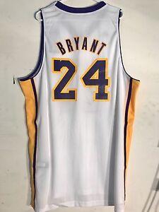 529b9d6cfa86 Image is loading Adidas-Swingman-NBA-Jersey-Los-Angeles-Lakers-Kobe-