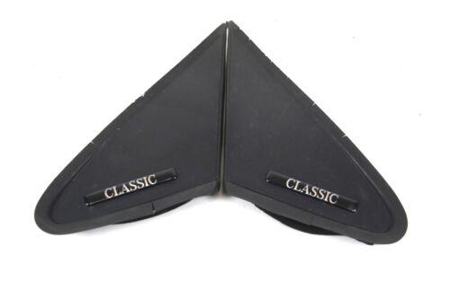 2x Miroir Triangle Orig Mercedes Benz w168 gauche droite Classic Couverture #2