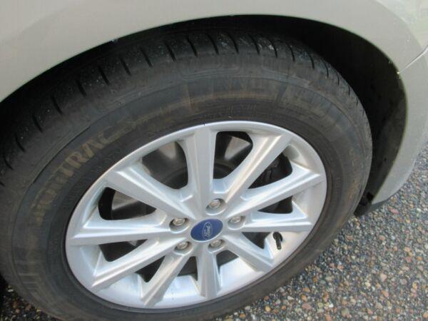Ford C-MAX 1,5 SCTi 150 Titanium - billede 4