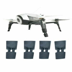 4pcs Height Extension Landing Gear Leg Kit for Parrot BEBOP 2 FPV HD Video Drone