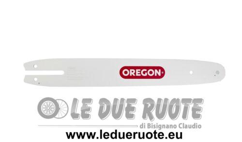 Oregon Chainsaw Bar Husqvarna t435 Single Rivet 30 35 40 45 CM Original