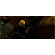 Harry Potter Tom Felton As Draco Malfoy Climbing 8 x 10 Inch Photo