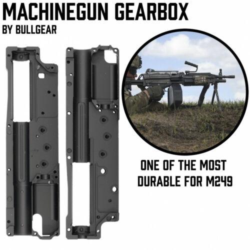 Gearbox GEN2 M249 /& PKM CNC
