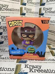 Funko-Dorbz-Batgirl-232-Walmart-Exclusive