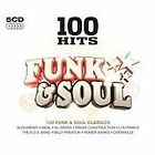 Various Artists - 100 Hits (Funk & Soul, 2013)