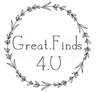 Great Finds For