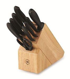 Victorinox Swiss Army Kitchen Cutlery 10 Piece Chef S