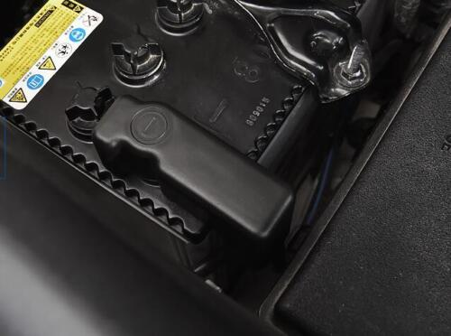 Negative Battery Teminal Protector Cover for Toyota Land Cruiser LC200 03-17