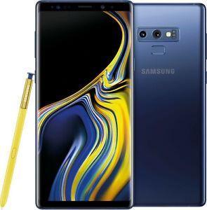 Samsung-Galaxy-Note-9-Double-SIM-128GB-Ocean-Bleu