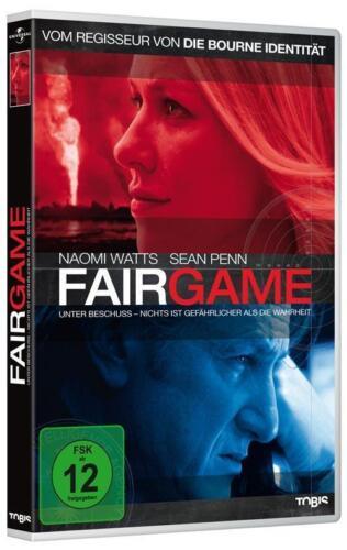 1 von 1 - Fair Game (DVD) - NEU (U1B3)