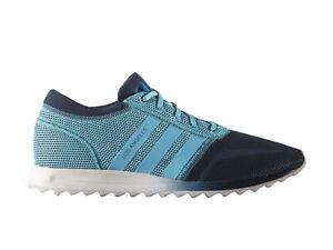 Caricamento dell immagine in corso Uomo-Scarpe-Trainers-Sneakers-ADIDAS -ZAPATILLAS-LOS-ANGELES- e6d1da1d43d