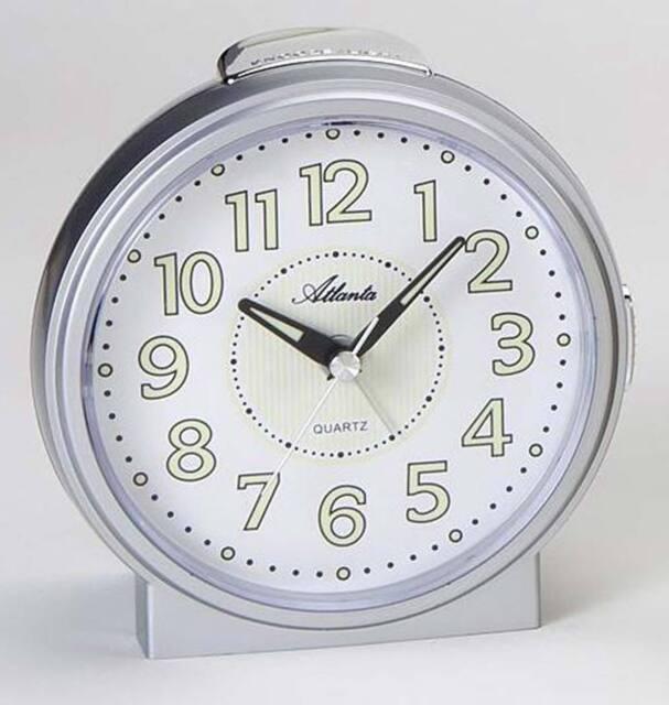 Atlanta Wecker 1941/19 - Wecker - Uhren Neu