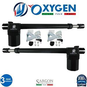 OXYGEN-AUTOMATION-KIT-AUTOMAZIONE-CANCELLO-BATTENTE-2-ANTE-APRICANCELLO-220-230V