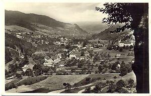 Altsimonswald, Simonswälder Tal, 1952 - Deutschland - Altsimonswald, Simonswälder Tal, 1952 - Deutschland