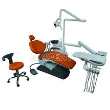 Dental Chairs & Stools Conjoined Dental Unit Chair Computer Controlled