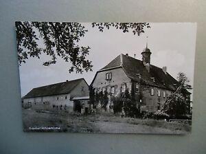 Ansichtskarte-Huehnerkirche-Gasthof-1972