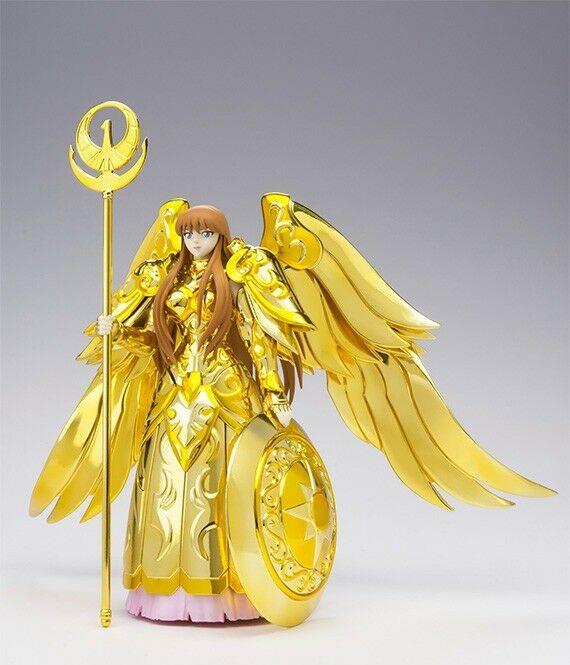 Saint Cloth Myth Saint Seiya Goddess ATHENA ORIGINAL COLOR EDITION Figure BANDAI