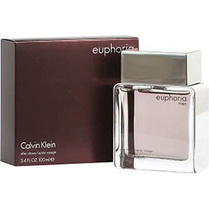 CALVIN-KLEIN-Euphoria-For-Men-100ml-Eau-De-Toilette-Spray