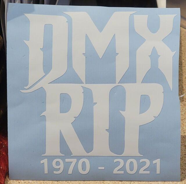 Prince RIP  rest in peace    vinyl wall sticker  bedroom office van car  decal