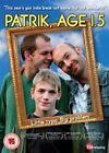 Patrik Age 1.5 0807839004731 DVD Region 2