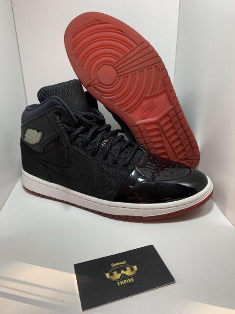 df8b927e61d3d7 Nike Air Jordan 1 Retro 95 TXT Black 616369-001 Size 15 Very Good ...