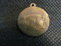 New York World's Fair Administration Building Charm 1939