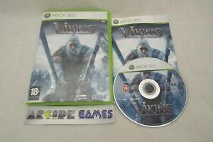 VIKING BATTLE FOR ASGARD XBOX 360 (vendeur pro)