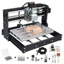 New Listingupgraded Cnc 3018 Pro Router Kit 3 Axis Grbl Control Engraver Wood Pcb Pvc