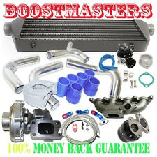 For 98-05 VW Passat GLS Sedan/Wagon 4D1.8L I4 DOHC ONLY T3/T4 Turbo Kits