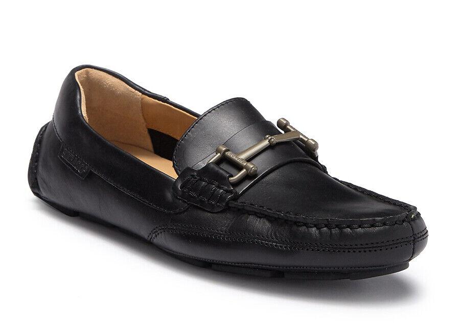 NIB - Sebago Kedge Bit Loafer Leather Men shoes