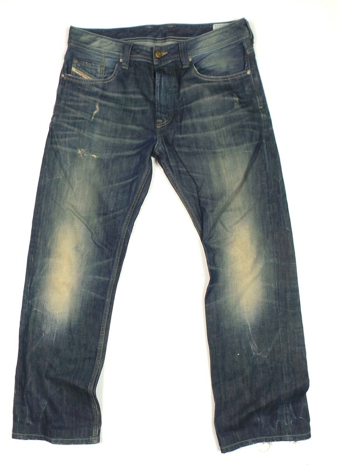 Diesel Comfort Straight LARKEE Relaxed Wash 0805U Men's Jeans Size 31 x 29
