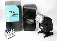Excellent++ Contax TLA 280 Shoe Mount Flash for  Contax From Japan