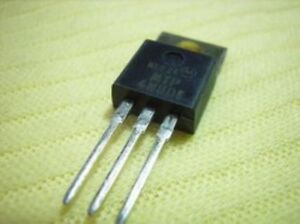 = 9.5 mW 50 VOL 6PCS MTP75N05HD TO-220 TMOS POWER FET 75 AMPERES RDS on