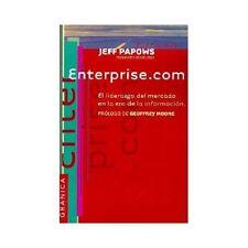 Enterprise.com (Spanish Edition)