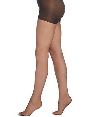 Hanes Pantyhose 3-Pack Absolutely Ultra Sheer Control Top Sandalfoot Hosiery