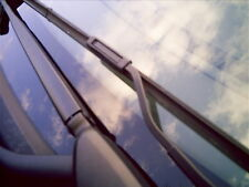 Renault Captur all models 2013-2016 Trico Flat Wiper Blades (Sameday Dispatch)