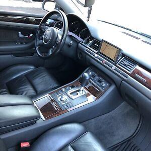 2004 Audi A8L