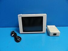 Spacelabs 90367 Patient Monitor With Nibpspo2 Module Amp Mw100 Power Supply 16380