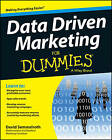 Data Driven Marketing For Dummies by David Semmelroth (Paperback, 2013)