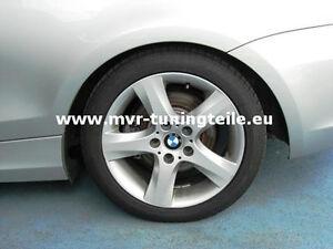 BMW-1er-Original-17-Zoll-Alufelge-Alufelgen-Sternspeiche-142-7x17-ET47-1A-Zust