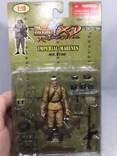 WWII Japanese NLF Marines /'Random Reinforcements/' Two 1:18 Scale Figures