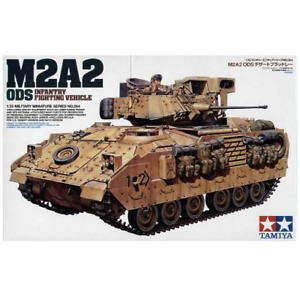 Tamiya-35264-M2A2-ODS-Infantry-Fighting-Vehicle-1-35