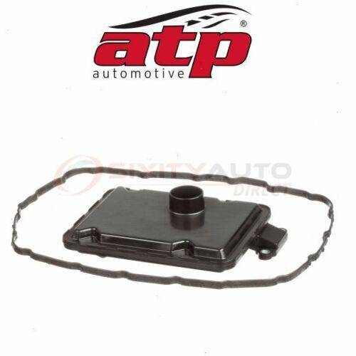 Fluid km ATP Automatic Transmission Filter Kit for 2011-2016 Hyundai Elantra