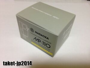 Nagaoka-Stereo-Cartridge-Only-MP-110-from-JAPAN-with-tracking-Free-Shipping