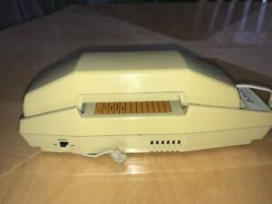 Cobra Home Telephone Wall Mount Phone St 401 Vintage Rare
