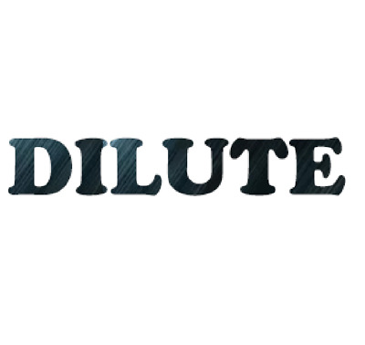 dilute18