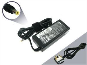 Dell-PA16-60w-cargador-de-CA-para-portatil-N5825-0TD231-0N5825-para-Latitude